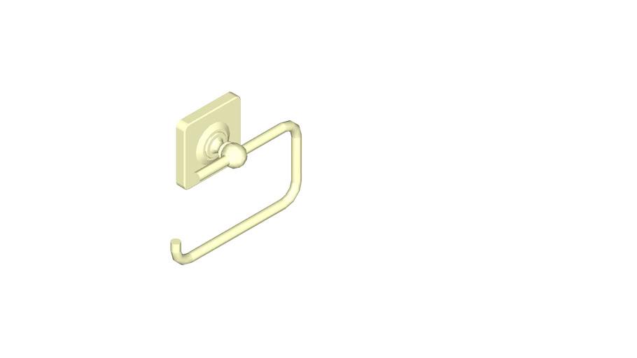 JUSTIME Toilet Tissue Holder _6858-40-80CP