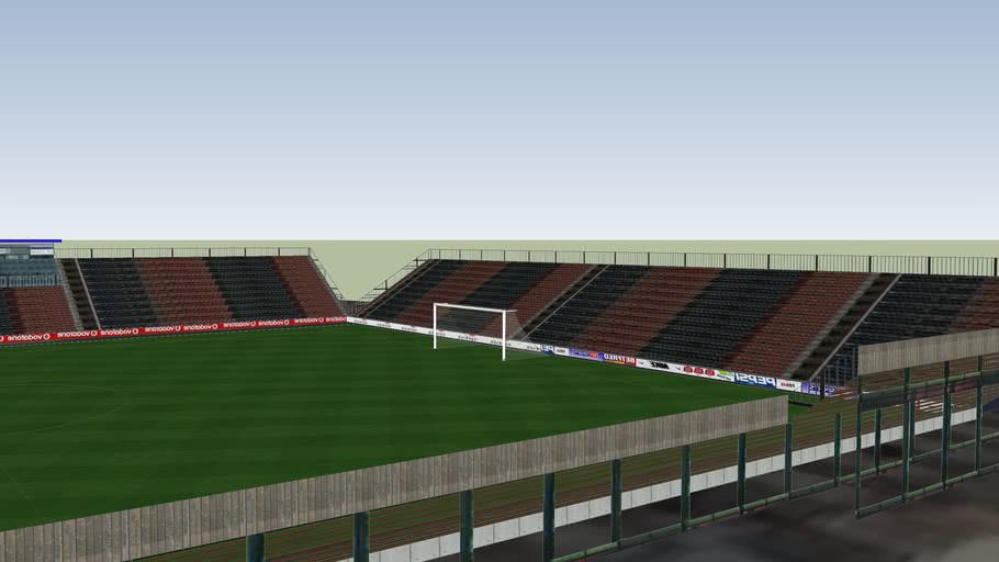 estadio Idenor Picardi Semeghini(oeste)