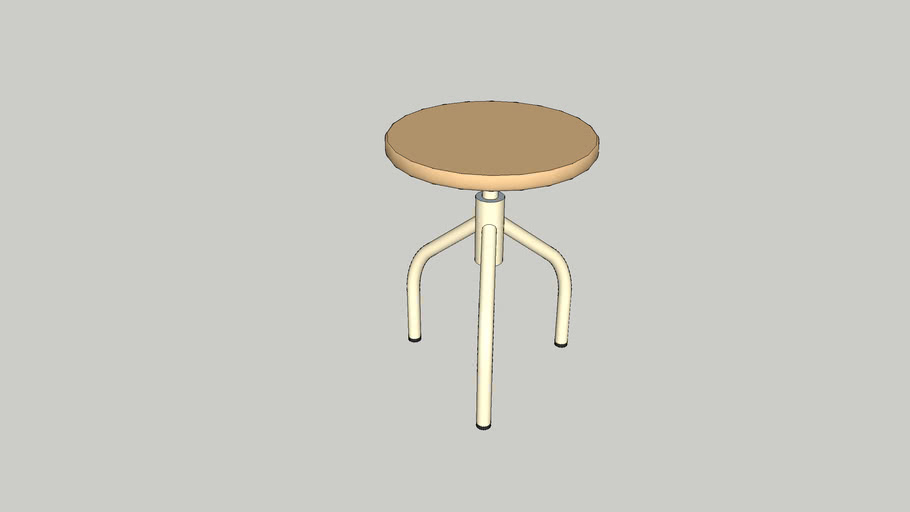 Stool Hocker