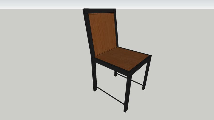IKEA Full Foldable Chair