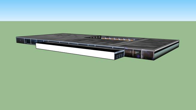 NAIT O building
