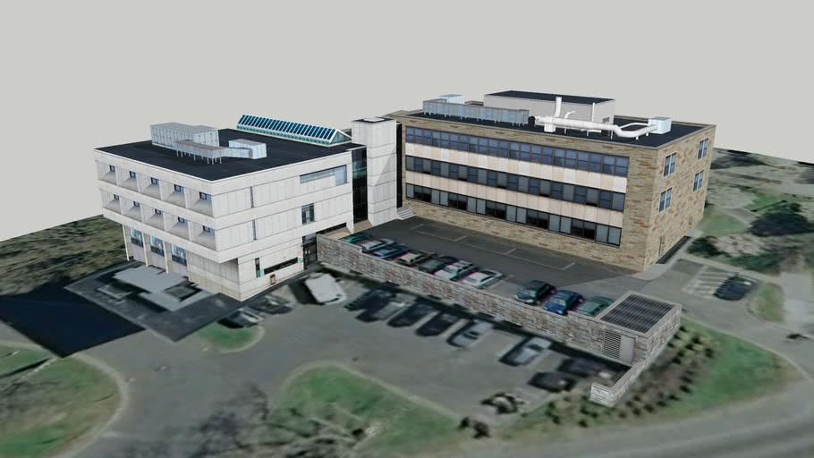 Cornell University - Gannett Health Center
