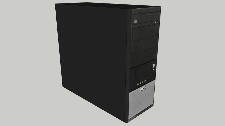 Bureau PC Asus