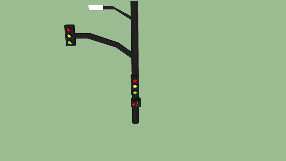 GTA Traffic Lights