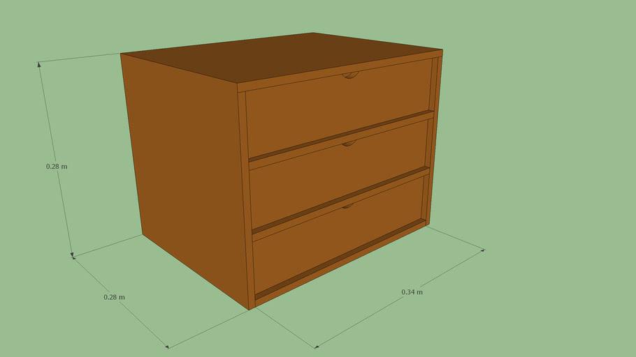 Cupboard #3