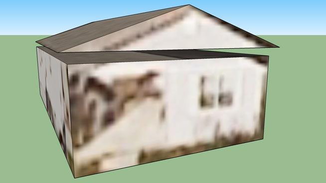Rakennus sijainnissa 1, Charlotte, Pohjois-Carolina, Yhdysvallat