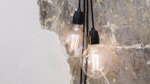 INTERIOR | Lamps