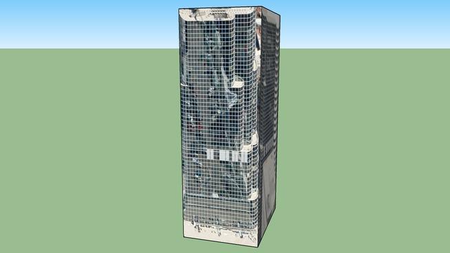 Building in Toronto, ON M5B 1N8, Canada