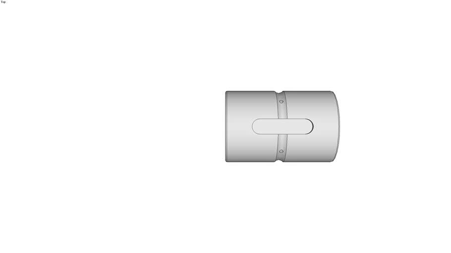 Heavy-duty Cylindrical Type LBST