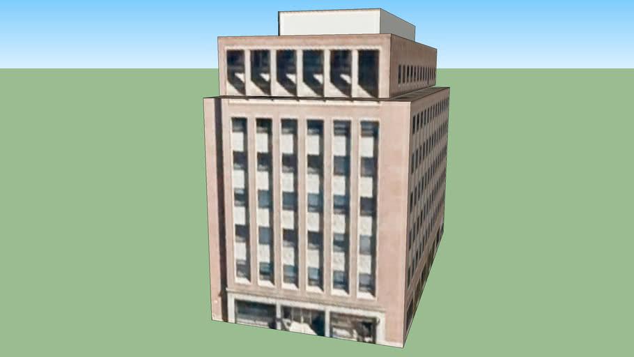 Building in Newport, KY-130