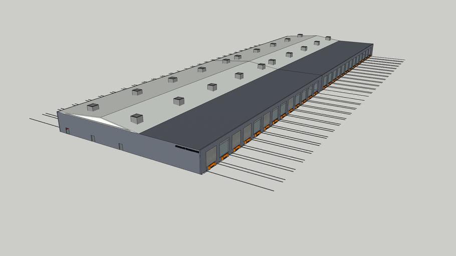 Storage ware house