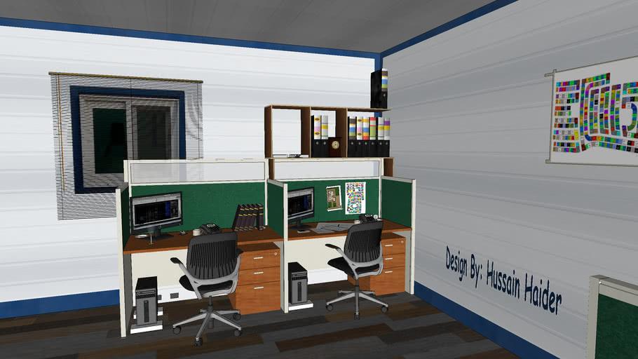 3D MEP Department