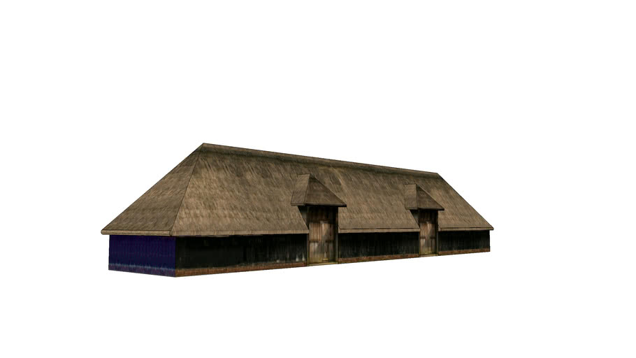 Littlebourne Tithe Barn