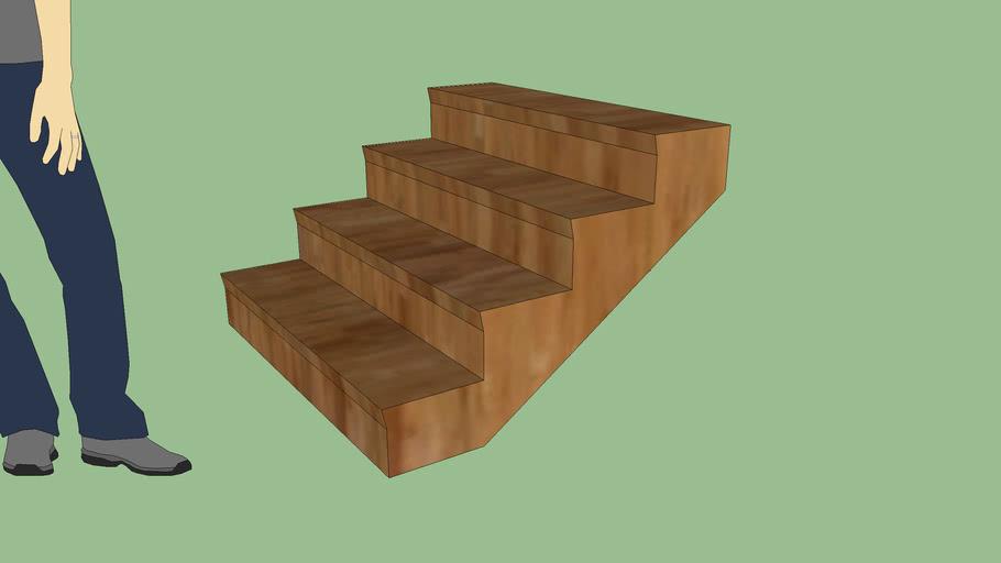阶梯steps