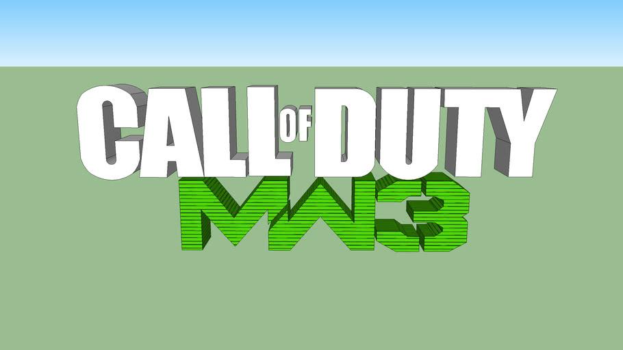 Call of Duty® Modern Warfare 3 Logotype