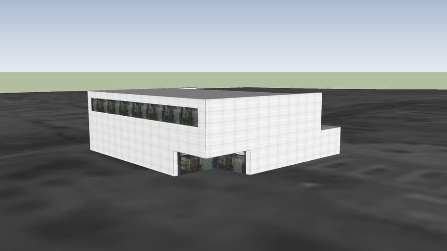 Edificio SM2