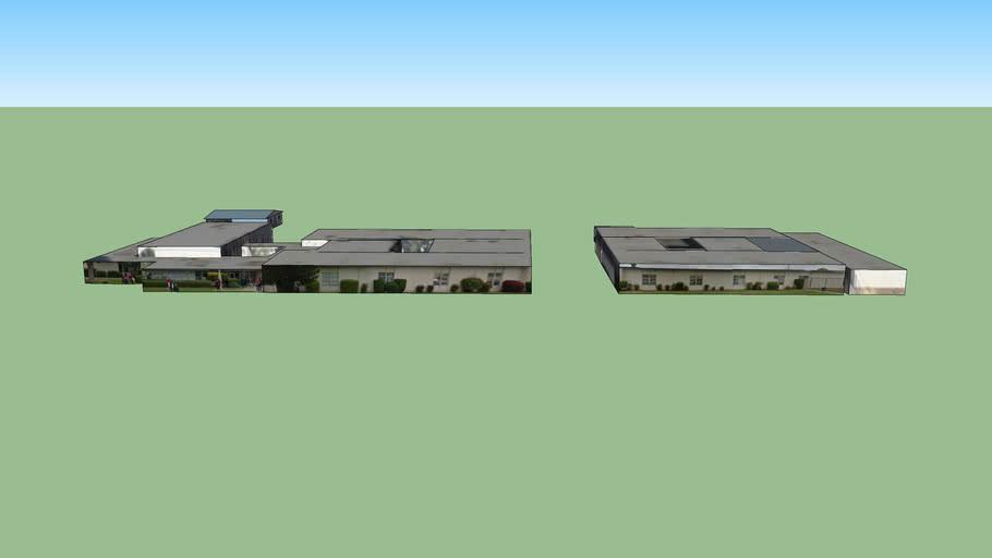 Kipp King Building in San Lorenzo, CA 94580, USA
