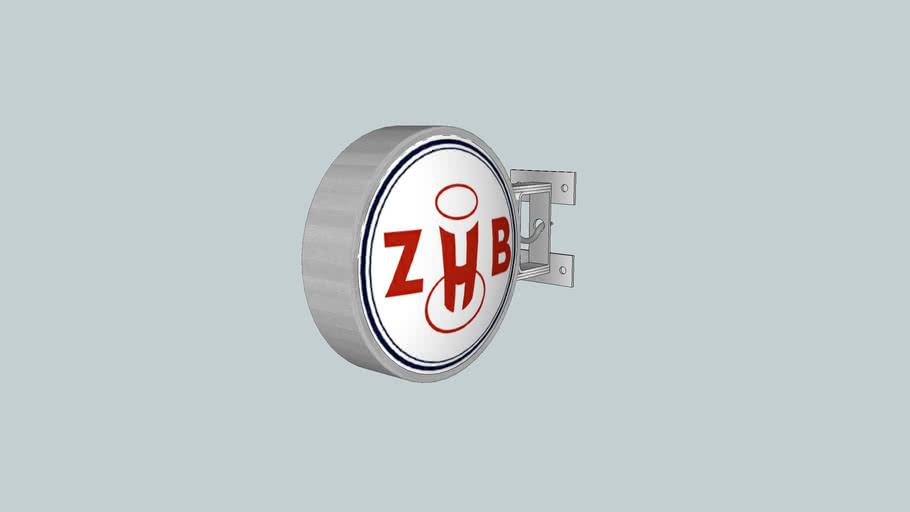 ZHB Lichtbak