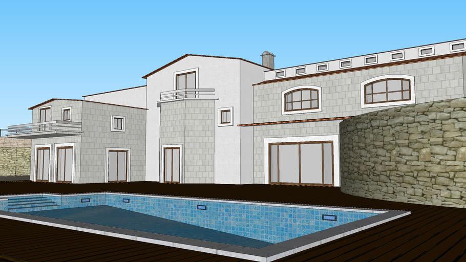 luxury house 58