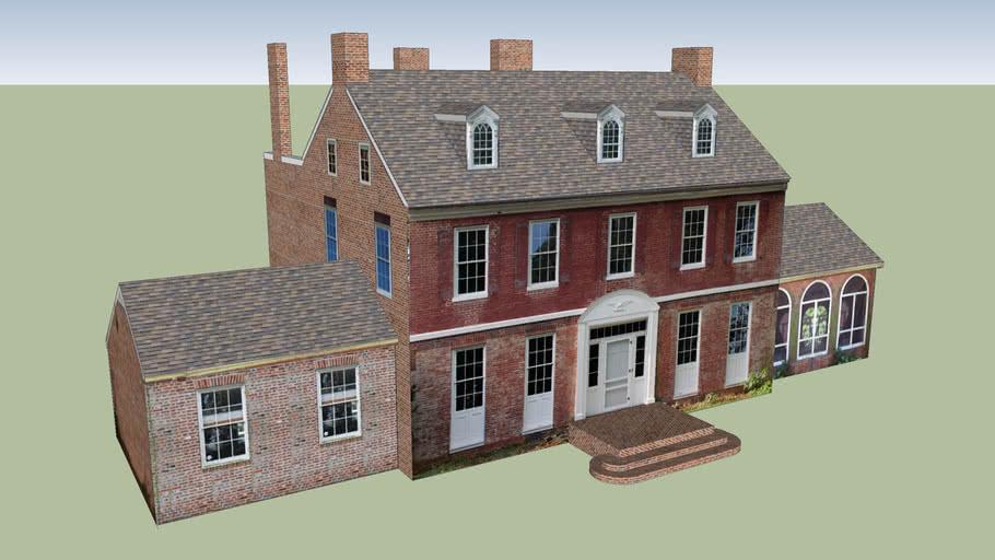 thomas House latest