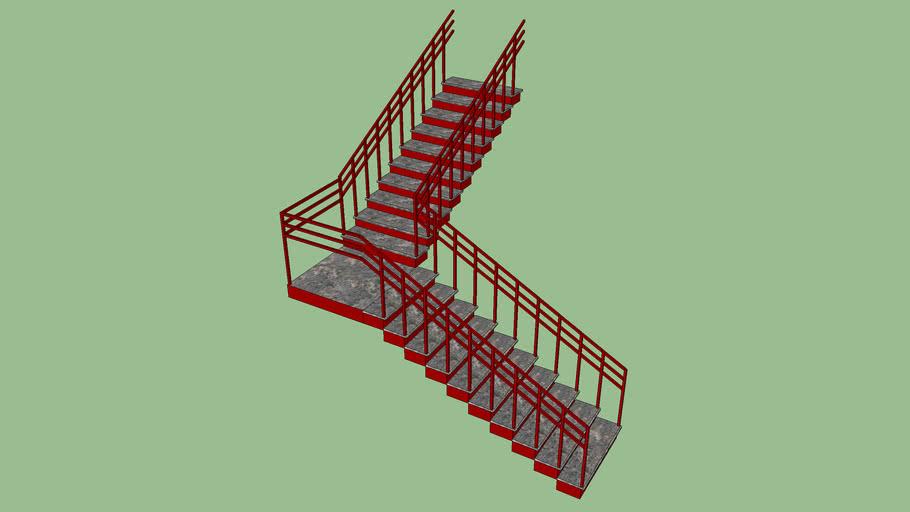 MERDİVEN  (STAIRS)
