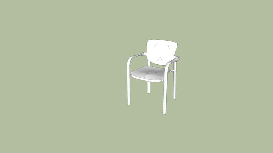 Haworth/Improv Guest Chair/M600-2310