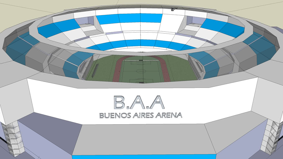 Buenos Aires Arena