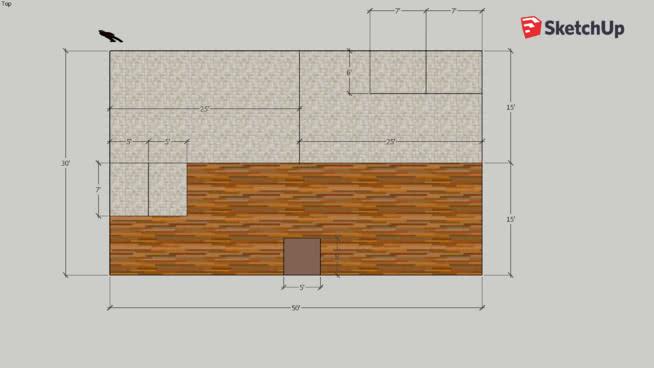 Soup Kitchen Blueprint