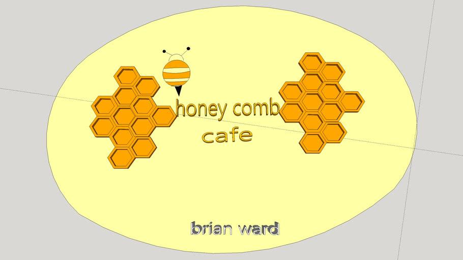 honey comb cafe