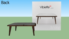 low table - coffee table