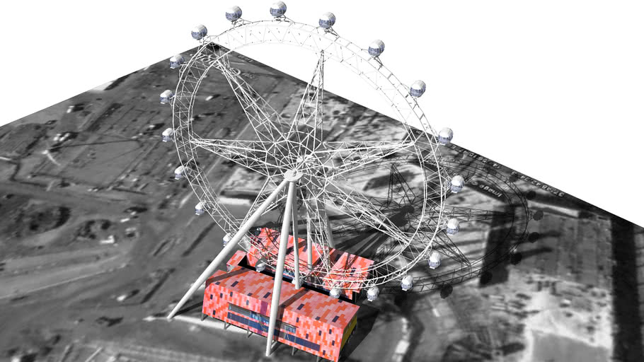 Southern Star Observation Wheel