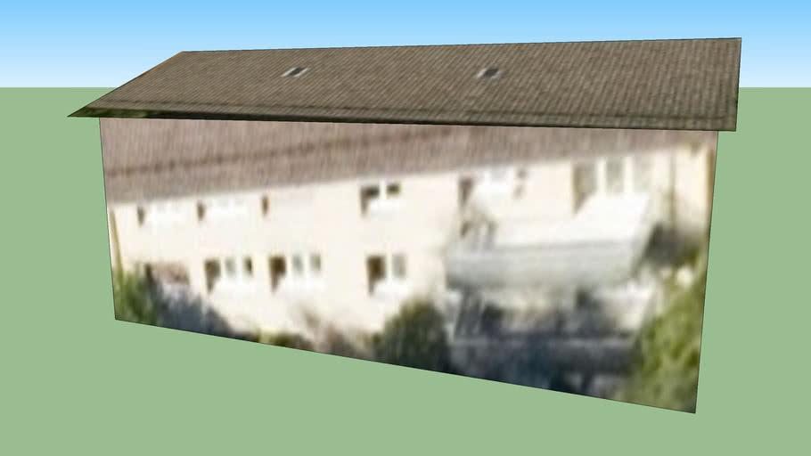 Edificio en Distrito de Zúrich, Suiza