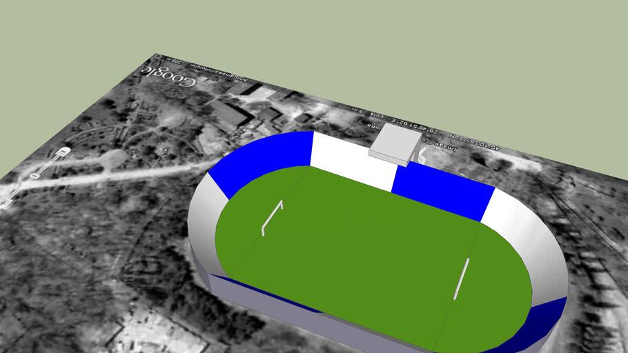 Stadion Delta Tulcea