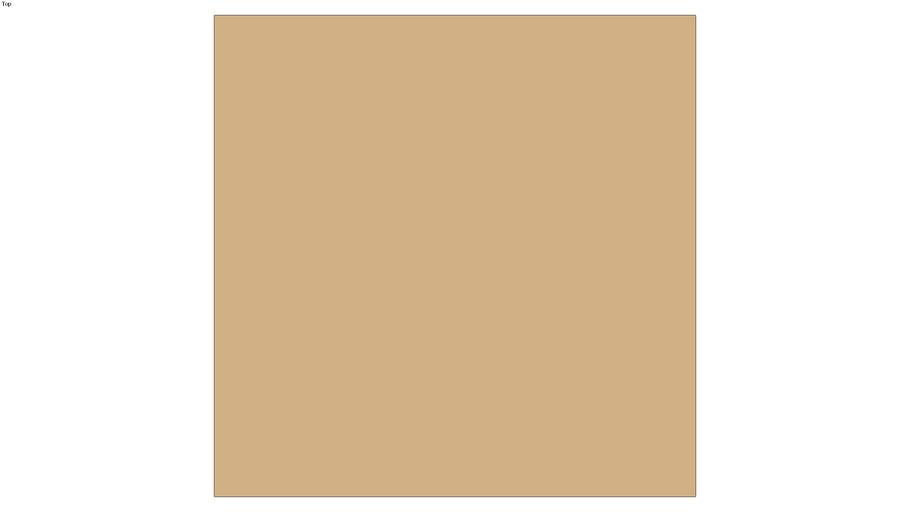 ROCKIT3D | Fabric Linen Rough RAL1001