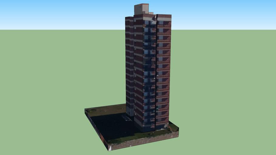 Edificio en Av Colón 1202-1300, Mar del Plata, Buenos Aires, Argentina