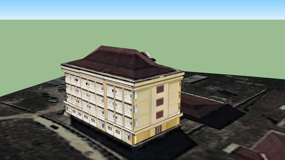 Campus2 Trunojoyo