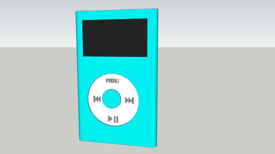 iPod nano v2