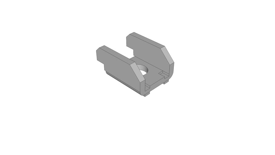 Clamps low type
