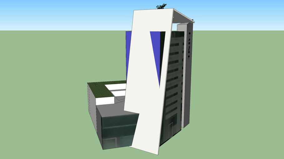 Hafner Tower