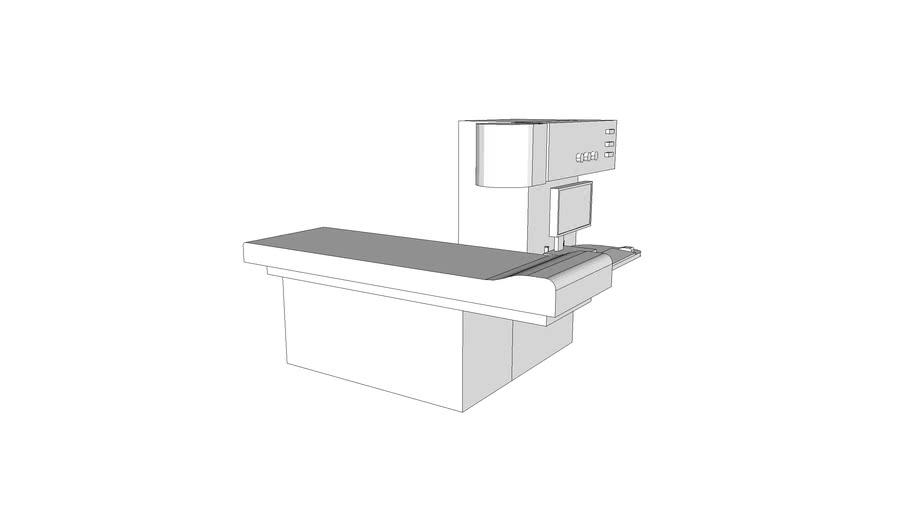 M5518 - Laser, Corneal Surgery  3D Warehouse-7658