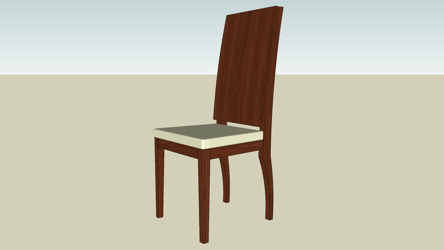 Cadeira Novatte Enc. Mad