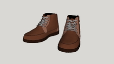 decoração - sapatos