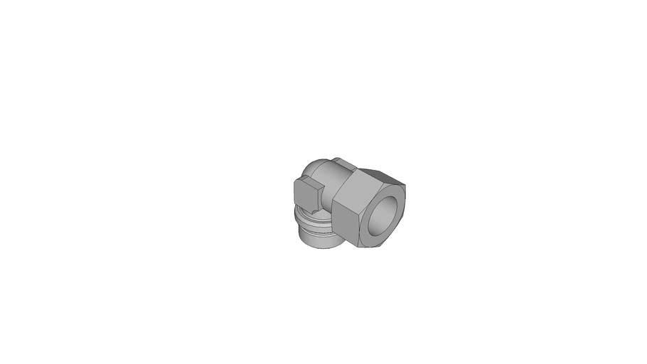 03 Male stud elbows - ZS 15-02/...MB, RB- (DIN 2353 H (M), DIN 2353 J (R))