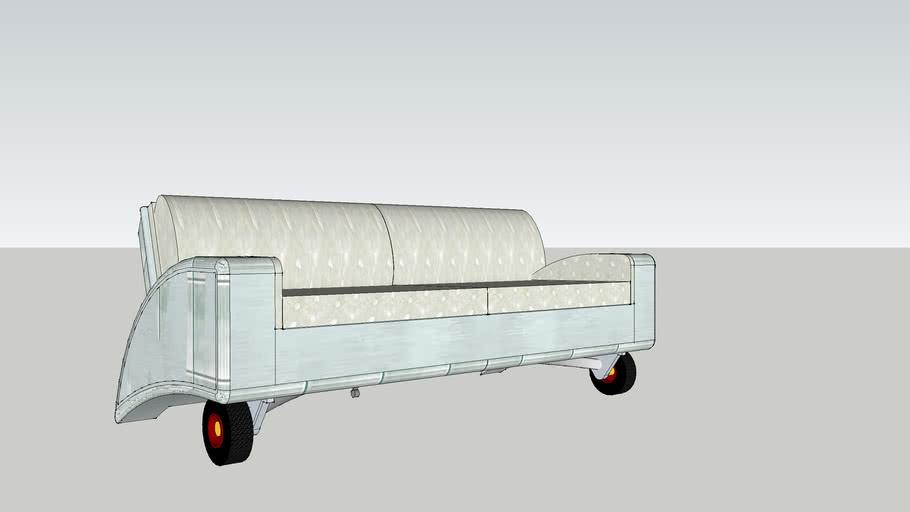 industrial design sofa