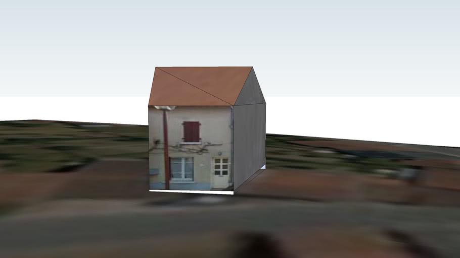 4, rue du lieutenant Lacoste, 87300 Peyrat de Bellac