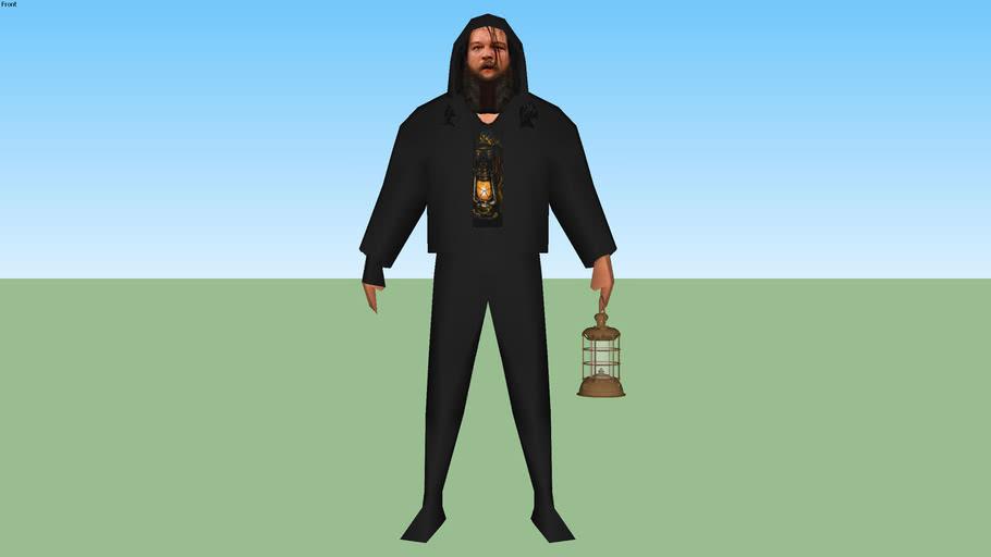 Bray Wyatt(Windham Rotunda)
