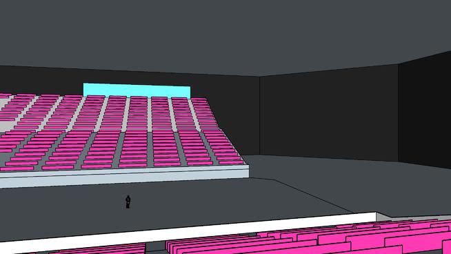 Flamingo Arena