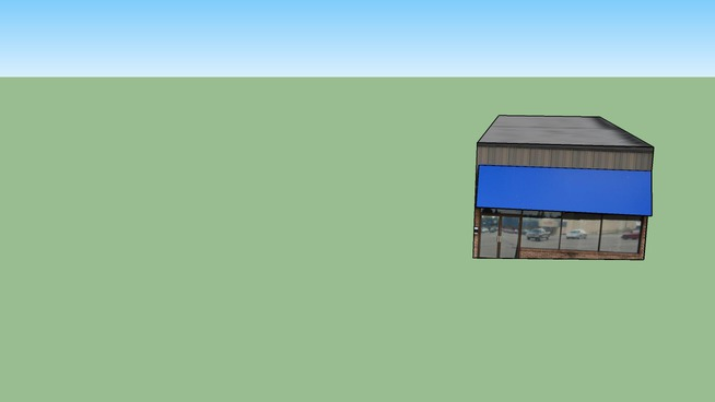 Building in Elkins, WV