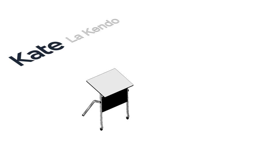 KATE LA KENDO