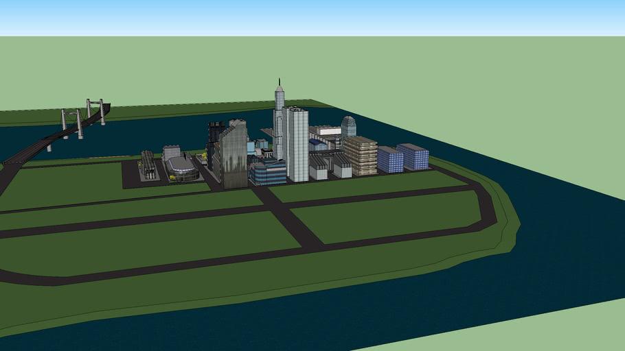 city :D